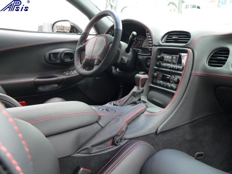 Apsis mercedes wood trims - C5 corvette interior door panels ...