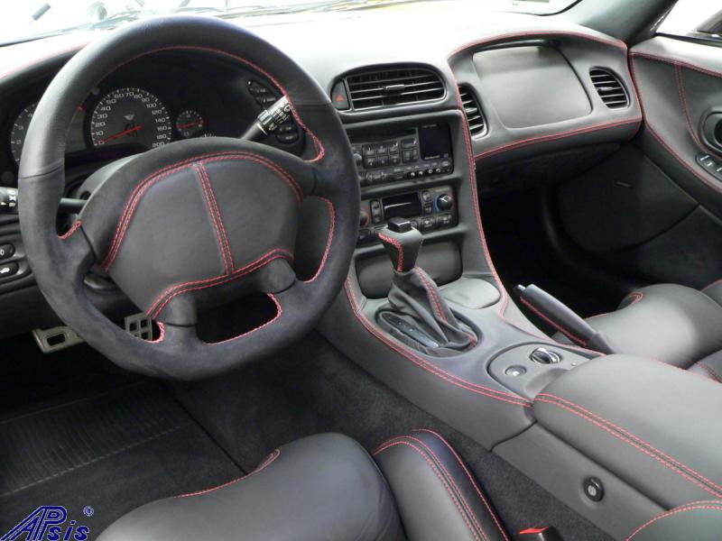 need suggestions c5 custom steering wheel corvetteforum chevrolet corvette forum discussion. Black Bedroom Furniture Sets. Home Design Ideas