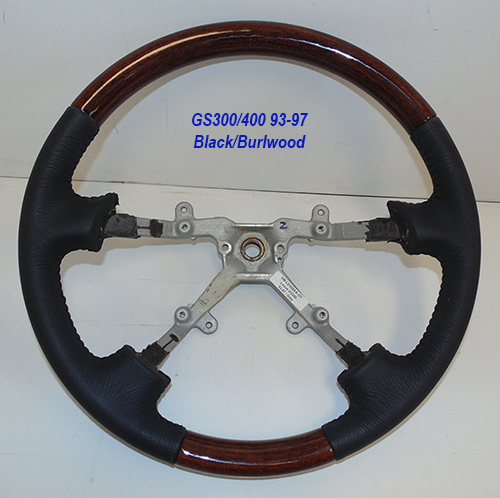 gs300 steering wheel products. Black Bedroom Furniture Sets. Home Design Ideas